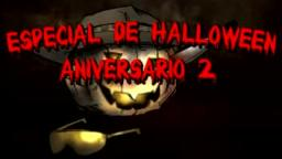 Dross juega The House 2 (especial de Halloween 2010)