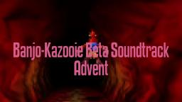 Banjo-Kazooie Beta Soundtrack - Advent