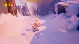 Crash Bandicoot 4 - Polar Bear