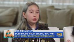 Lil Tay Ends Her Whole Career