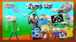 Jump Up! The Game Parody XD