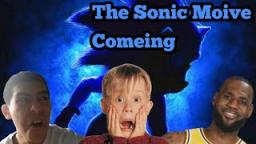 Review of Sonic Moive Comeing(WTHack is that guys)