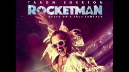 Rocketman Review, Pokematic Podcast