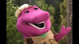 BARNEY THE FUCKING FAGGOT CUMGUZZLER MAN ON MAN ACTION