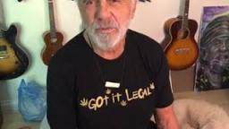 TOMMY CHONG LIGHTS UP COSTA RICAS CALL CENTER ANNIVERSARY...