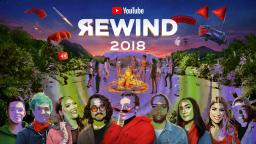 YouTube Rewind 2018 But Better