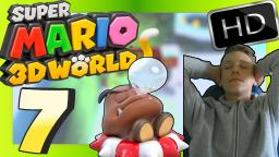 SUPER MARIO 3D WORLD🐱Part 7: Chillen in der Lagune