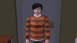 Sims 2- Harry Potter and the Chamber of Secrets- Ch.2