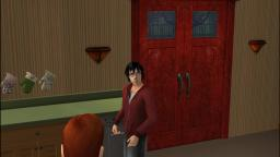 Sims 2 Harry Potter and The Half-Blood Prince ch 5