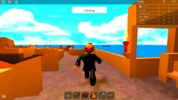 Pointless Roblox Gameplay