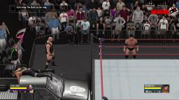 WWE 2K16 2K Showcase #6 - Vehicular Destruction - D-Generation X: In Your House