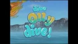 DIVE OLLY DIVE TV SHOW INTRO