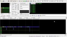 TaleSpin - Boss Theme Hummer Team Style 2A03 Famitracker