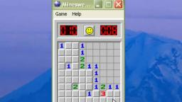 Playing Minesweeper until i go insane