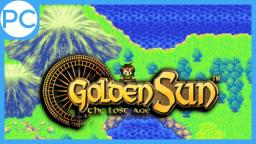 Golden Sun- Die vergessene Epoche _ #63 _ Walktrough _ GBA