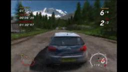 Sega Rally Revo - Racing - Xbox 360 Gameplay