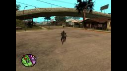 Gta sa scorpion vs los pelotubbies loquendo