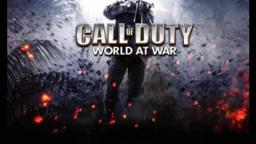 COD: World At War OST - Ambushed Again