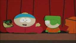 south park funny moment that made me XD