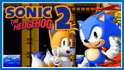 Death Egg Zone ⭐ Sonic the Hedgehog 2 [part10/german] ⭐ Lets Play
