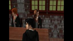 Sims 2 Harry Potter and The Order of The Phoenix ch 16