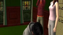 The Sims 2 - Harry Potter and the Order of The Phoenix - Chapter 6