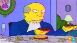 steamed hams but skinner suffers a brain aneurysm