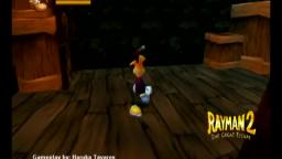 Rayman 2 The Great Escape (PC) - (EXTRA) DEMO version (Part 1 2)