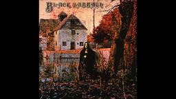 Black Sabbath -  Behind the Wall of Sleep.