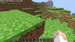 Minecraft- I Caved in...