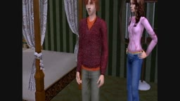 Sims 2- Harry Potter and the Order of The Phoenix-Ch.4 pt 2