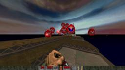 A Doom Mod In Progress