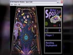 3D Pinball Space Cadet Music (Windows Game)