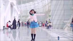 Nicopuri Love Live dance cover (Mirrored)