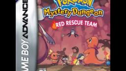 Pokemon Mystery Dungeon: Great Canyon
