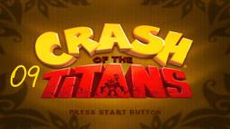 Let´s Play Crash of the Titans #09