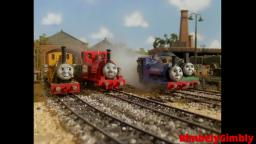 VidLii Pee: Sir Handel Makes George Some Steamed Rollers As A Returning Gift