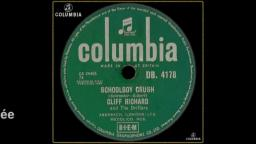 Cliff Richard & The Drifters - Schoolboy Crush