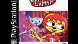 Um Jammer Lammy: I am a Master and You (Lammys Version)