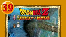 Lets Play Dragonball Z Attack of the Saiyans Part 39 - Chao-Zu ist verschwunden