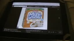 Mini Wheats Rant