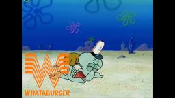 Restaurants portrayed by spongebob
