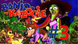 Let s Play Banjo Kazooie (100% Deutsch) - Teil 3