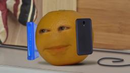 Annoying Orange - Tech Support