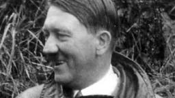 Adolf Hitler, the Great!