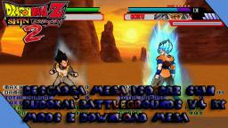NEW EPIC Dragon Ball HEROES V4 ULTRA ACTUALIZADO MOD Shin Budokai 2 DOWNLOAD