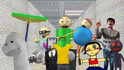 {UPDATED 2} Official Baldis Basics Free Exclusive Edition
