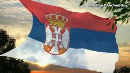 National anthem of Serbia - extended version