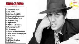 Adriano Celentano - Hit or miss