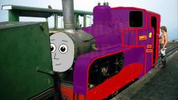 Kuno the Tank Engine Part 6 (Generation 2)